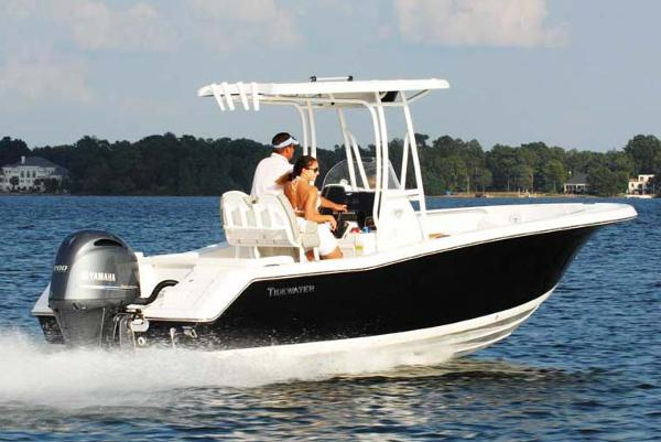 Tidewater 220 LXF Manufacturer Provided Image