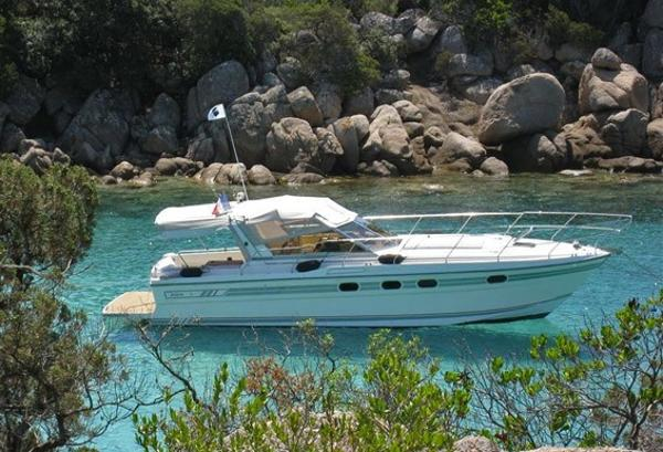 Marine Projects PRINCESS 36 RIVIERA