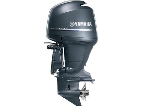 Yamaha LF150