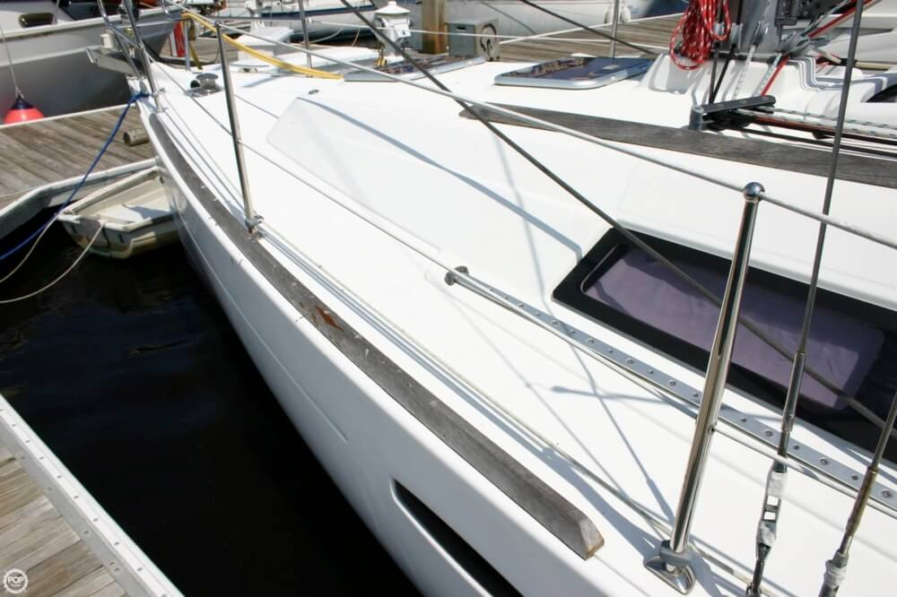Beneteau Oceanis 31 2009 Beneteau Oceanis 31 for sale in Little River, SC