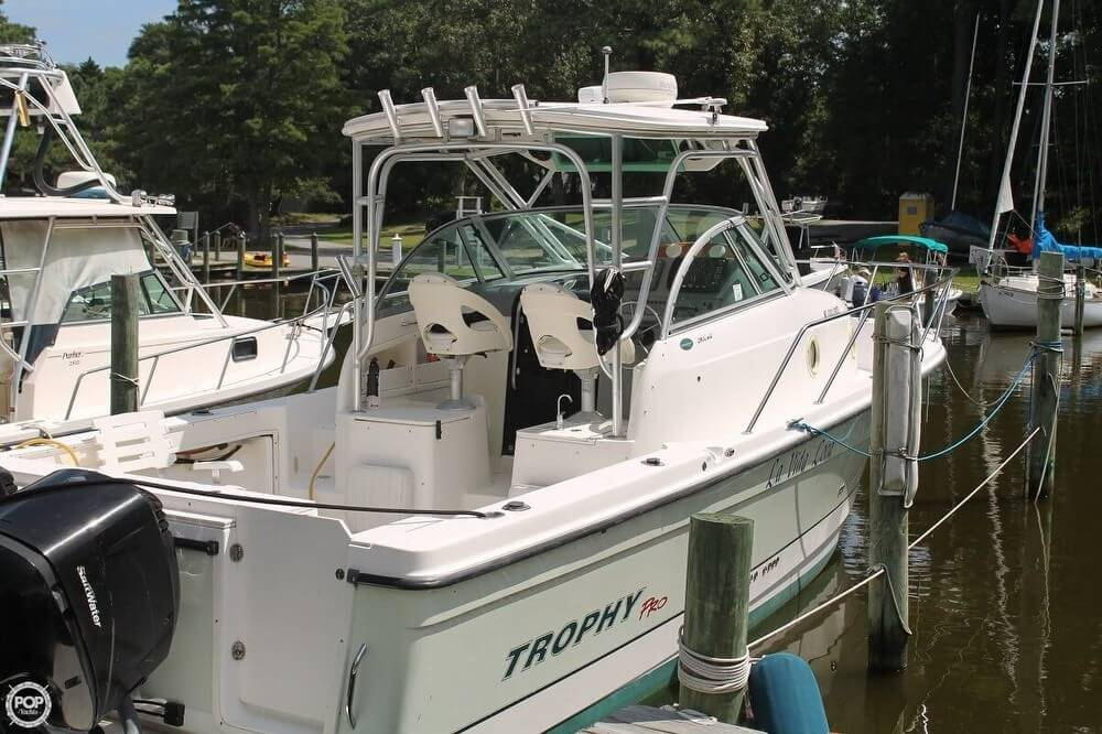 Trophy PRO 2902 WA 2004 Trophy Pro 2902 WA for sale in Southern Shores, NC