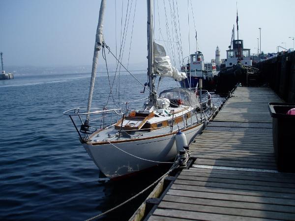 North Sea 24