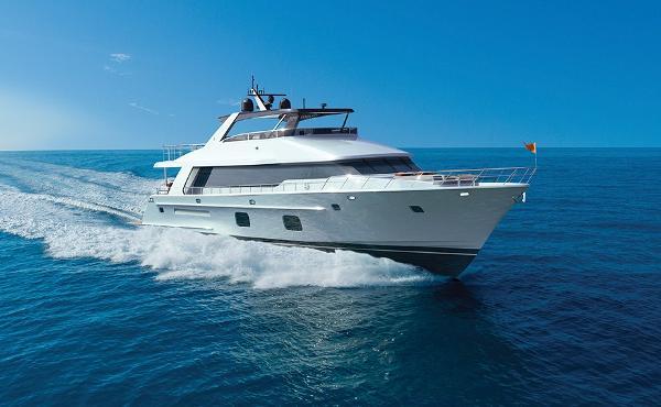 CL Yachts CLB88