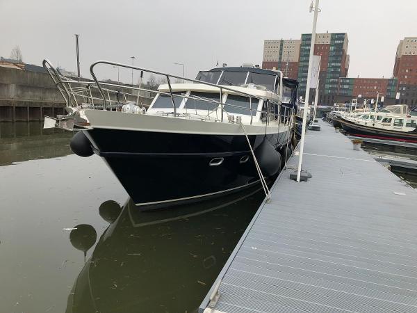 Motor Yacht Van der Heijden 1500