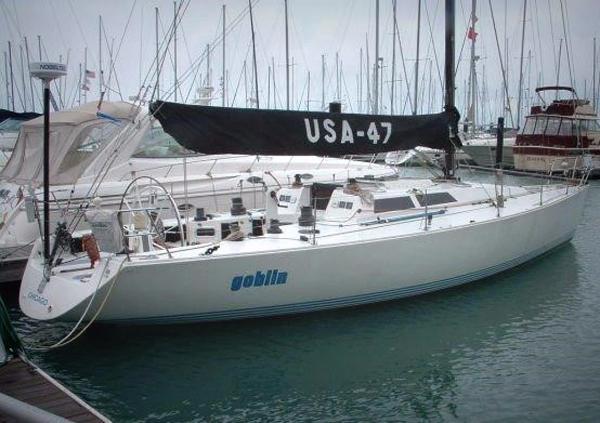 Carroll Marine Tripp 47