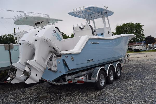 Tidewater Boats 280 CC Custom