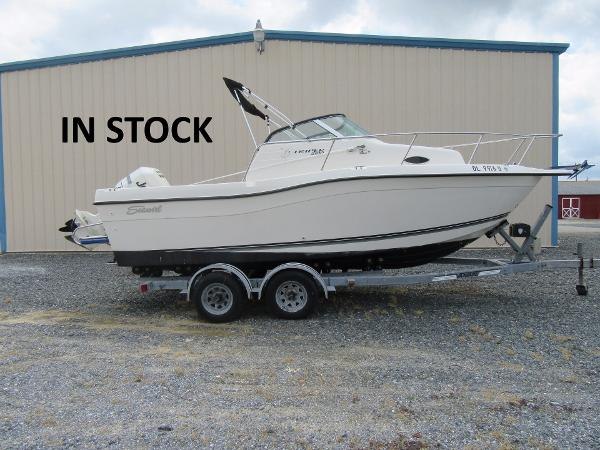 Seaswirl Striper 2100