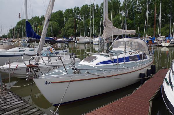 Custom Emka Yachts Emka 31 MSP_3257