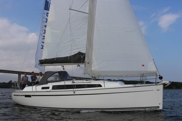 Bavaria Cruiser 34 Bavaria 34