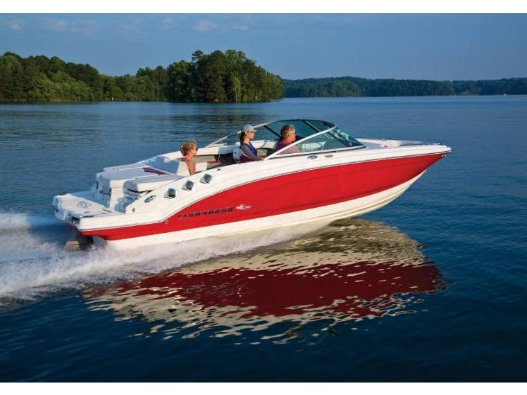 Chaparral Boats Chaparral 226 SSI Bowrider