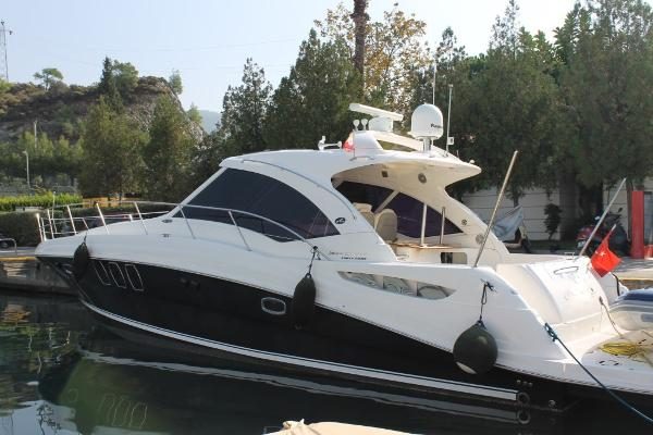 Sea Ray Sundancer 48