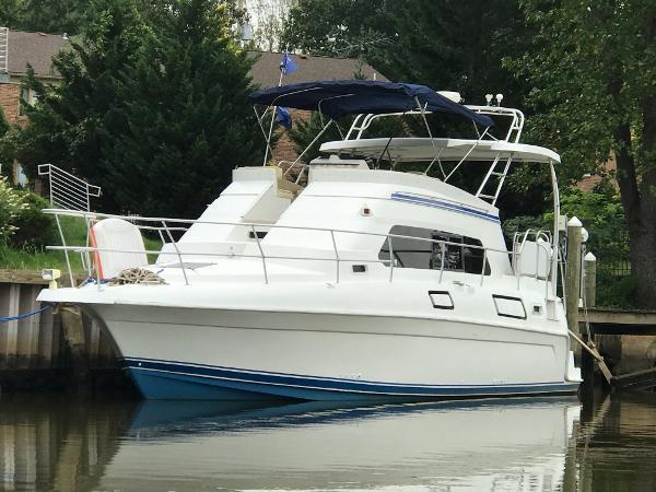 Mainship 37MY