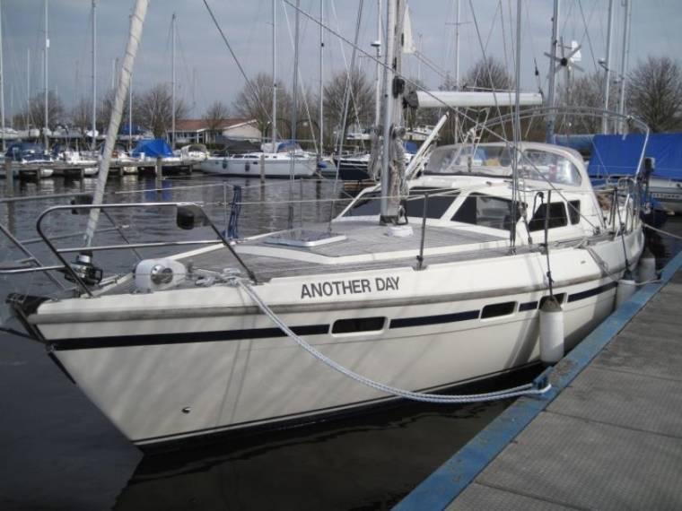 Southerly Yacht Southerly 115