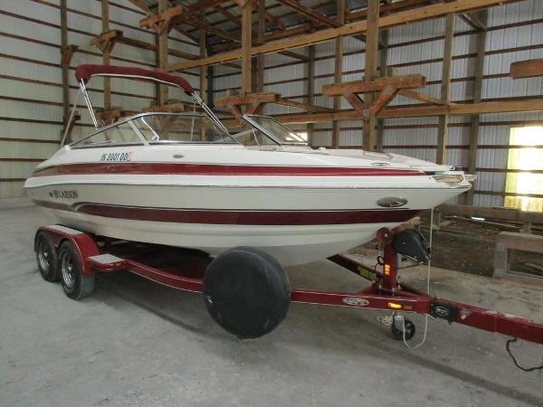 Larson LXi 208