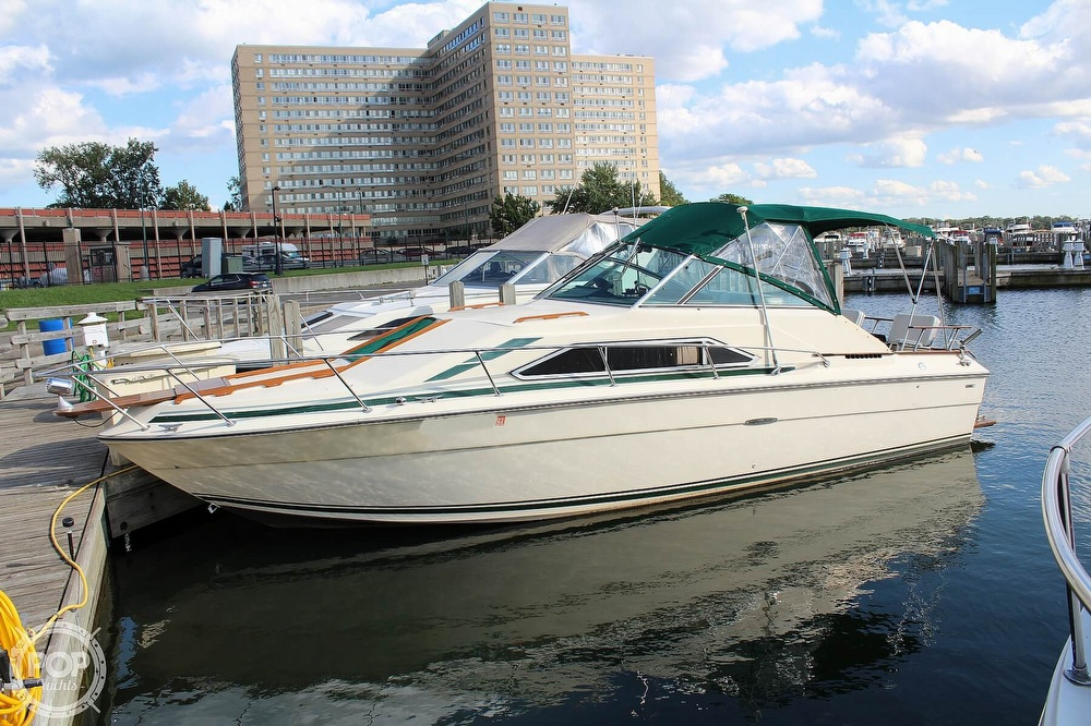 Sea Ray Sundancer 260 SRV 1980 Sea Ray Sundancer 260 SRV for sale in West Bloomfield, MI