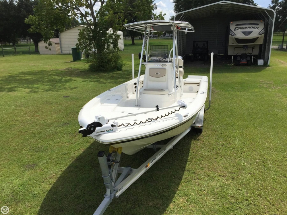 Nautic Star 2200 Sport 2016 Nautic Star 22 for sale in Jacksonville, FL