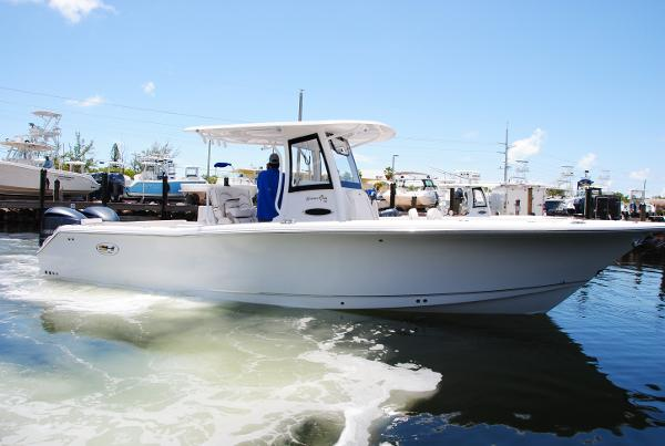 Sea Hunt Gamefish
