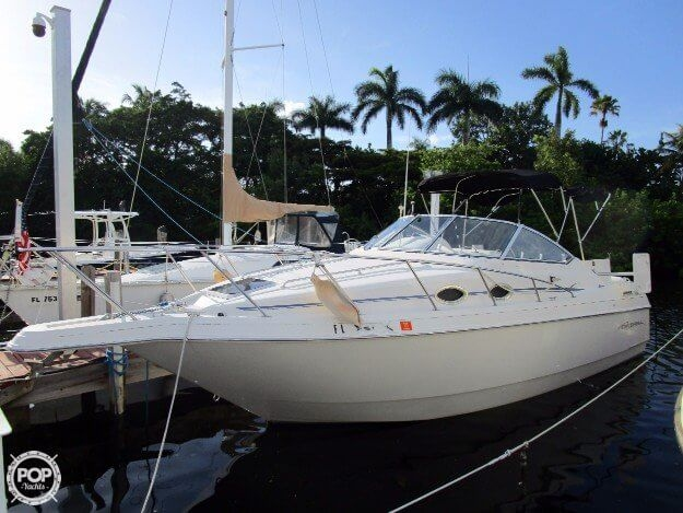 Monterey 270 Cr 1999 Monterey 29 for sale in Aventura, FL