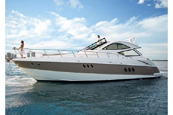 Cruisers Yachts 540 Sports Coupe Manufacturer Provided Image: Manufacturer Provided Image