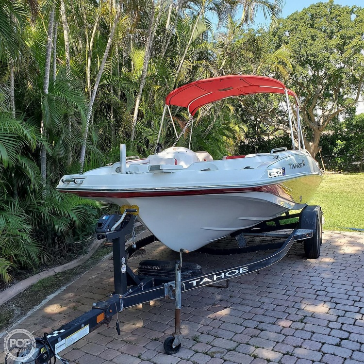 Tahoe 195 2017 Tahoe 195 for sale in Coral Gables, FL