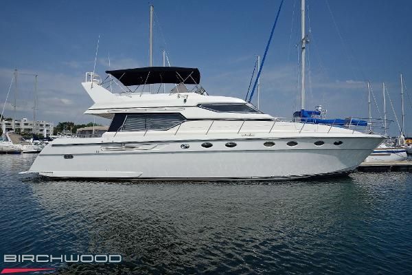 Birchwood 61 Motor Yacht TS/54