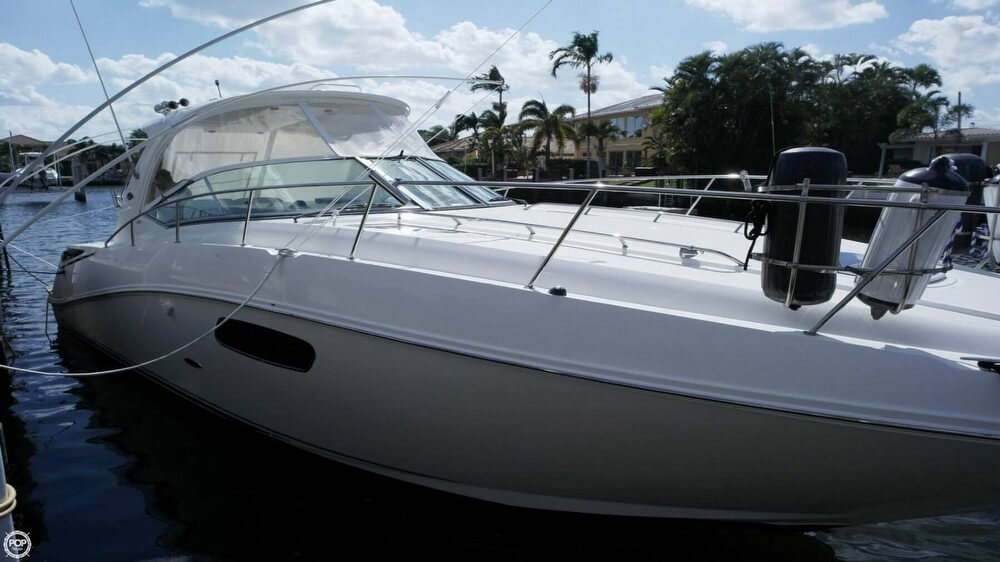 Sea Ray 350 Sundancer 2008 Sea Ray 370 Sundancer for sale in Deerfield Beach, FL