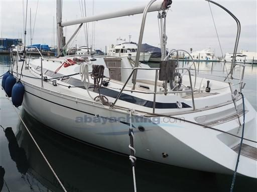 Abayachting Cantiere del Pardo Grand Soleil 37 J&J 1