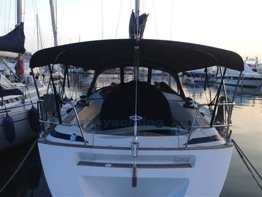 Abayachting Cantiere del Pardo Grand Soleil 37 J&J 2