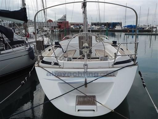 Abayachting Cantiere del Pardo Grand Soleil 37 J&J 6