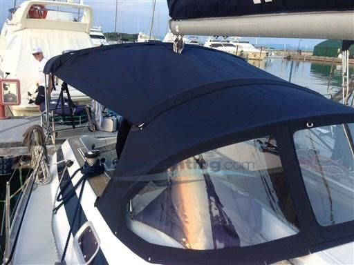 Abayachting Cantiere del Pardo Grand Soleil 37 J&J 7