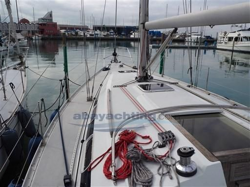 Abayachting Cantiere del Pardo Grand Soleil 37 J&J 8