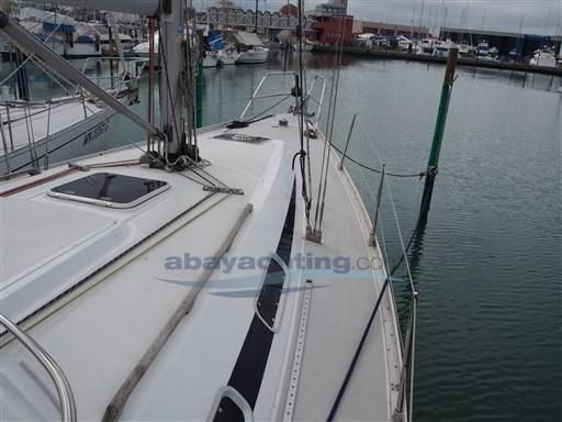 Abayachting Cantiere del Pardo Grand Soleil 37 J&J 10