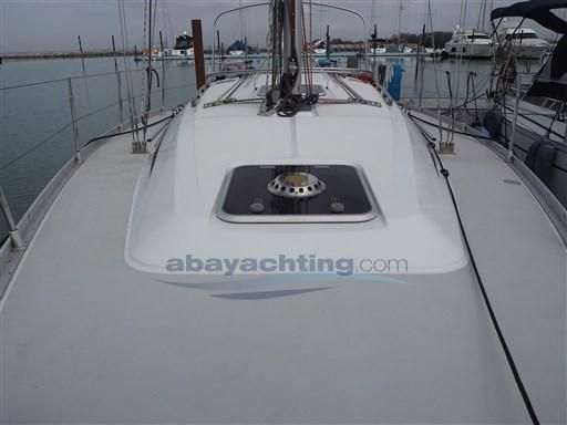 Abayachting Cantiere del Pardo Grand Soleil 37 J&J 12