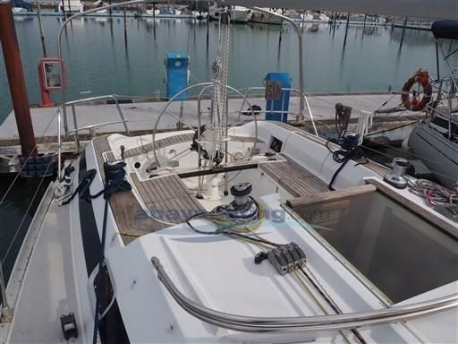 Abayachting Cantiere del Pardo Grand Soleil 37 J&J 15