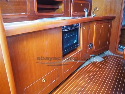 Abayachting Cantiere del Pardo Grand Soleil 37 J&J 20