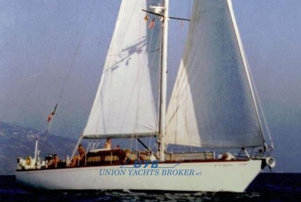 Sangermani Bermudian sloop Sangermani Bermudian Sloop 19.60_001