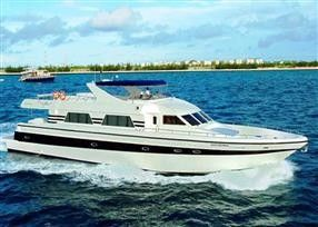 Gulf Craft Majesty 85 Photo 1