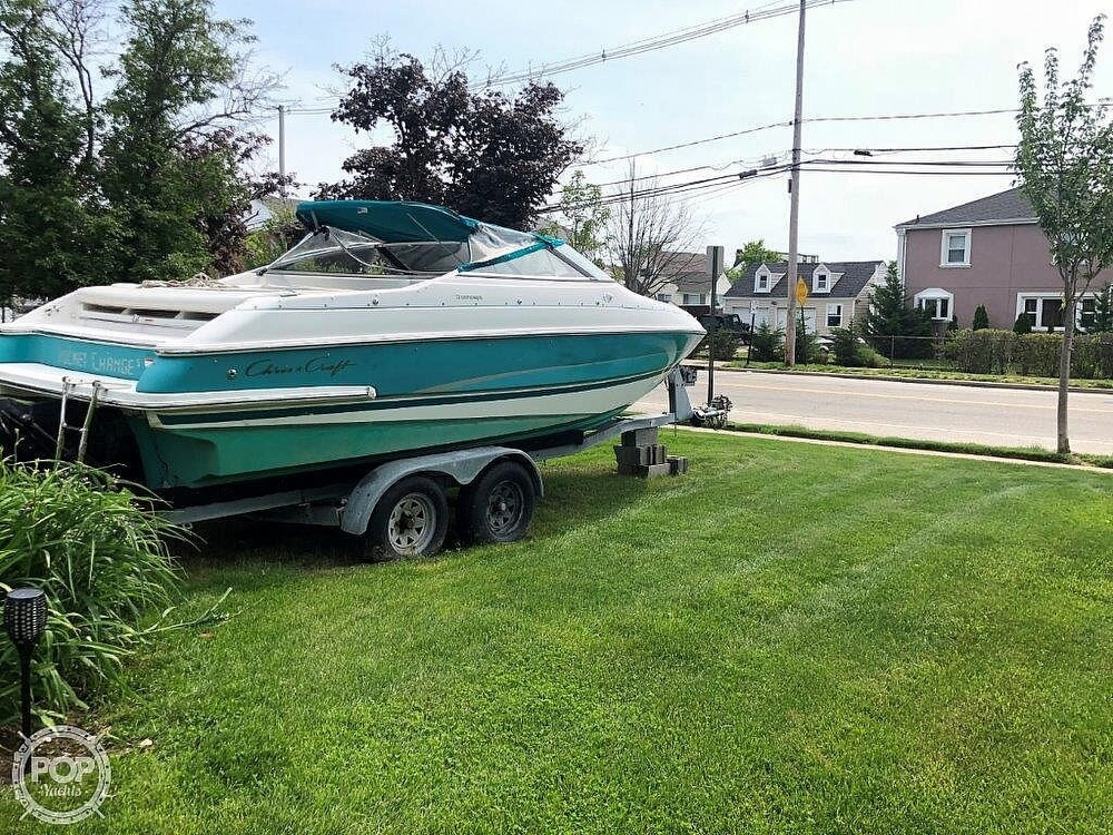 Chris-Craft 23 CONCEPT 1995 Chris-Craft 23 Concept Bow Rider for sale in Freeport, NY