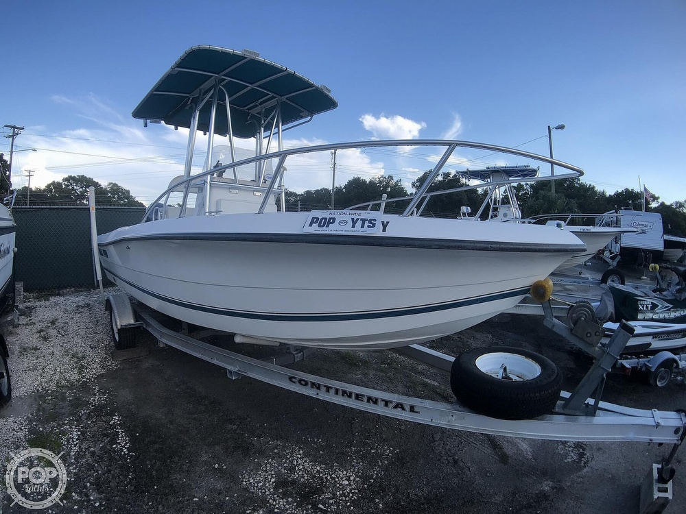 Sea Pro 190 Center Console 2002 Sea Pro 190 CC for sale in Tampa, FL