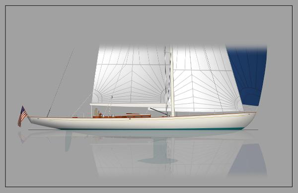 W-123 Profile Rendering