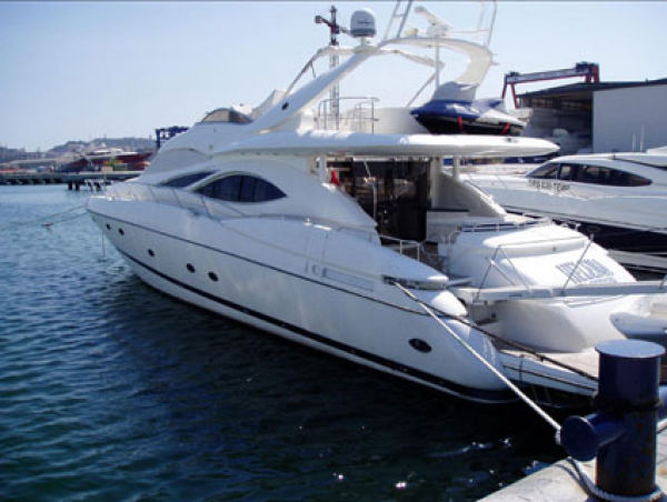 Sunseeker 84 Manhattan  Photo 1