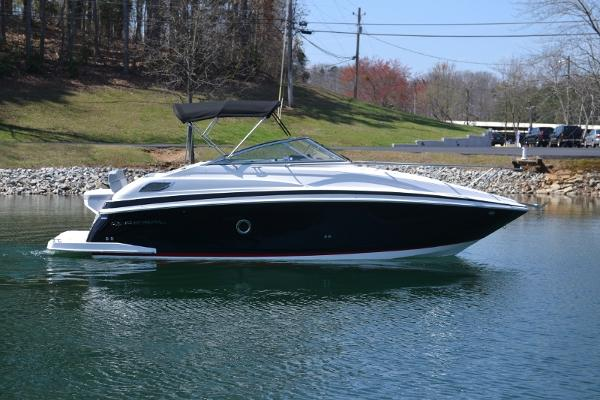 Regal 28 Express with 300 HP