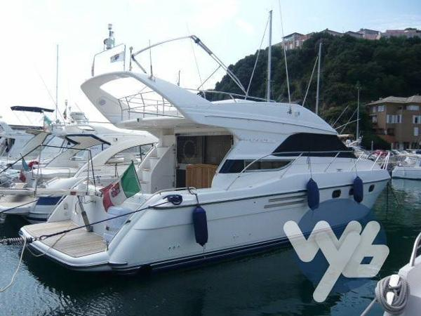 Marine Projects Princess 460 Fly yfw65003-81149-...