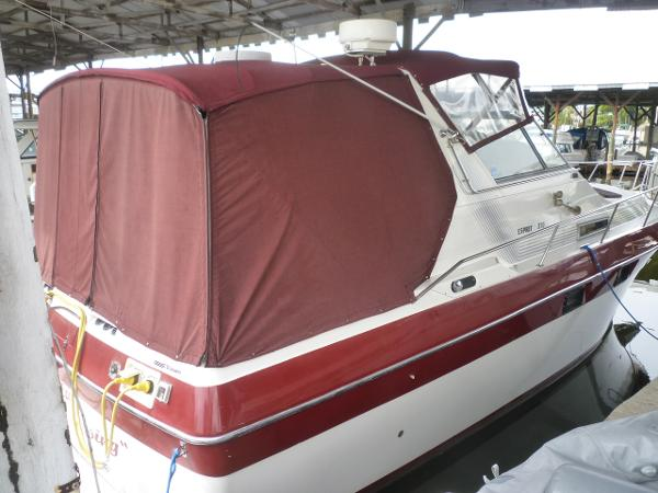 Cruisers, Inc. 3370 Esprit