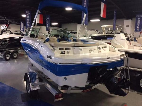 Chaparral 18 Sport H2O