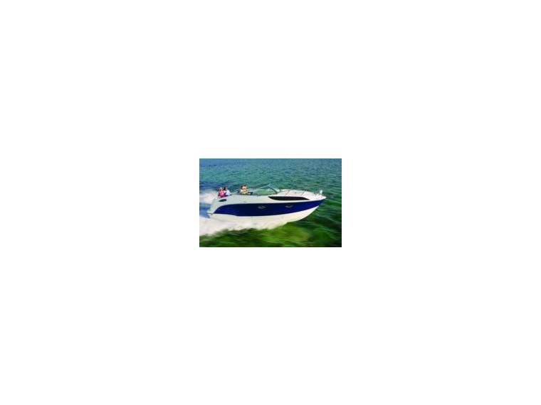 Bayliner Bayliner 255 Cruiser