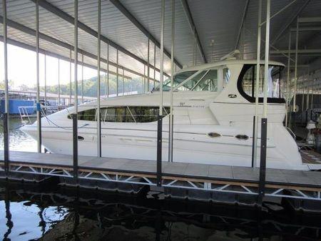 Sea Ray 390 Motor Yacht 2005