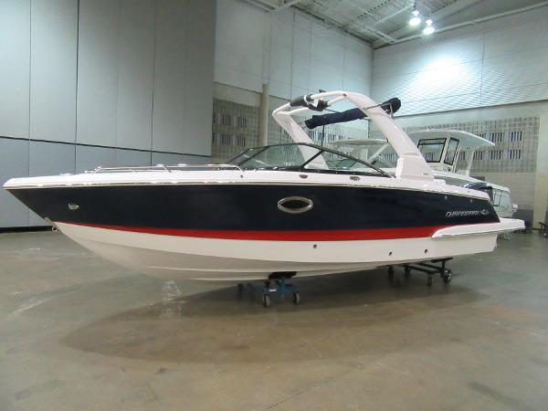 Chaparral 257 SSX OB