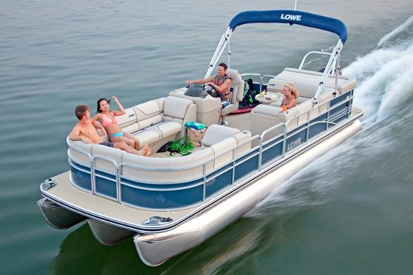 Lowe Ss 250