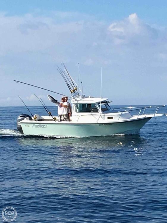 Parker 2120 Sport Cabin 2016 Parker Marine 2120 SPORT CABIN for sale in Hampton Bays, NY